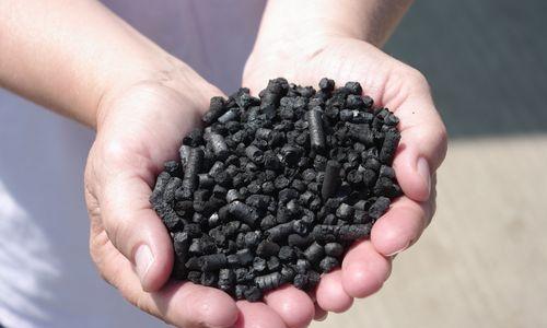 El biocarbón y su aplicación en suelos contaminados